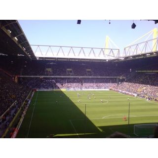 WHAT IS THE BEST STADIUM IN THE WORLD?